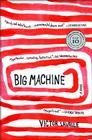Big Machine Cover Image