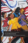 Junctures in Women's Leadership: Social Movements (Junctures: Case Studies in Women's Leadership) Cover Image