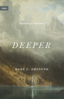 Deeper: Real Change for Real Sinners (Union) Cover Image