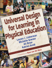 Universal Design for Learning in Physical Education Cover Image