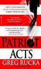 Patriot Acts Cover Image