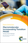 Macromolecules Incorporating Transition Metals: Tackling Global Challenges Cover Image