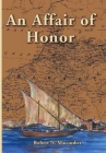 An Affair of Honor Cover Image