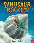 Dinosaur Rocket! Cover Image