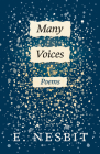 Many Voices - Poems Cover Image