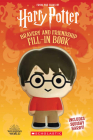Harry Potter: Squishy: Bravery and Friendship Cover Image