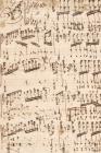 Piano music composed by Louis Moreau Gottschalk 4x6