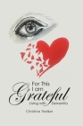 For This I Am Grateful Cover Image