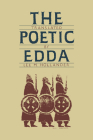 The Poetic Edda: Second Edition, Revised Cover Image