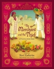 The Merchant and the Thief: A Folktale from India Cover Image