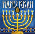 Hanukkah: A Mini AniMotion Book Cover Image