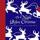 Night Before Christmas Pop-Up Cover Image