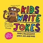 Kids Write Jokes Cover Image