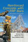 Reinforced Concrete with FRP Bars: Mechanics and Design Cover Image