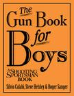 The Gun Book for Boys Cover Image