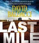 The Last Mile (Amos Decker #2) Cover Image