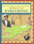 A Historical Atlas of Kyrgyzstan (Historical Atlases of South Asia) Cover Image
