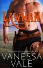 The Lawman (Montana Men #1) Cover Image