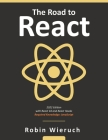 The Road to React: Your journey to master plain yet pragmatic React.js Cover Image