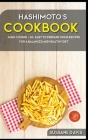 Hashimoto's Cookbook: MAIN COURSE - 60+ Easy to prepare at home recipes for a balanced and healthy diet Cover Image