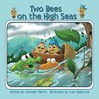 Two Bees on the High Seas Cover Image