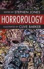 Horrorology: Books of Horror Cover Image