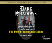 The Peril of Barnabas Collins (Library Edition) (Dark Shadows #12) Cover Image