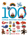 100 Little Knitted Projects Cover Image