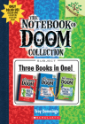 The Notebook of Doom, Books 1-3: A Branches Box Set: A Branches Book Cover Image