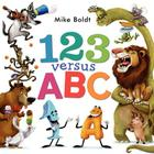 123 versus ABC Cover Image