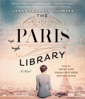 The Paris Library: A Novel Cover Image