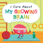 I Care about My Growing Brain Cover Image