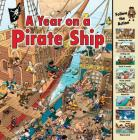 A Year on a Pirate Ship (Time Goes by) Cover Image