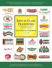 Best in Class Franchises - Food-Service Franchises Cover Image