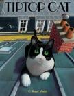 Tiptop Cat Cover Image
