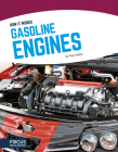 Gasoline Engines Cover Image