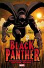 Black Panther: Who is the Black Panther Cover Image