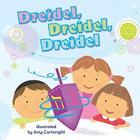 Dreidel, Dreidel, Dreidel Cover Image
