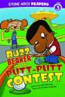 Buzz Beaker and the Putt-Putt Contest (Buzz Beaker Books) Cover Image