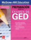 McGraw-Hill Education Preparacion Para El Examen de Ged, Tercera Edicion Cover Image