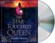 The Star-Touched Queen Cover Image