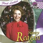Nancy Reagan (First Ladies) Cover Image
