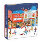 Main Street Village 1000Pc Puzzle Cover Image