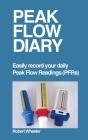 Peak Flow Diary Cover Image