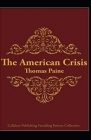 (Illustrated) The American Crisis by Thomas Paine Cover Image