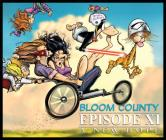Bloom County Episode XI: A New Hope Cover Image