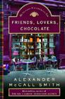 Friends, Lovers, Chocolate Cover Image