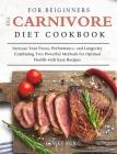 The Carnivore Cookbook Cover Image