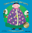 There Was an Old Lady Who Swallowed a Fly: Special 40th Anniversary Edition Cover Image
