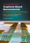 Introduction to Graphene-Based Nanomaterials: From Electronic Structure to Quantum Transport Cover Image